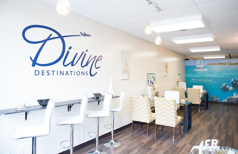 Divine Destinations Office
